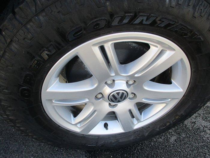 2013 Volkswagen Amarok TDI400 2H MY13 4X4 Dual Range Reflex Silver