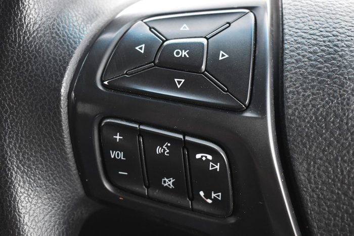 2015 Volkswagen Tiguan 155TSI R-Line 5N MY16 Four Wheel Drive Night Blue