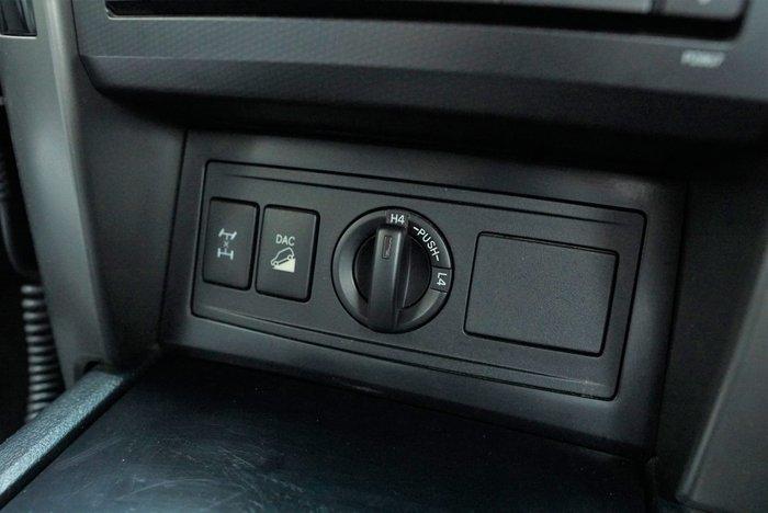 2010 Toyota Landcruiser Prado GXL KDJ150R 4X4 Constant Blue Storm