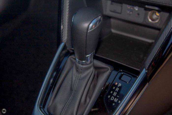 2021 Mazda 2 G15 Pure DJ Series Blue