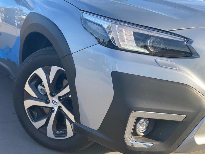 2021 Subaru Outback AWD Touring 6GEN MY21 AWD Silver