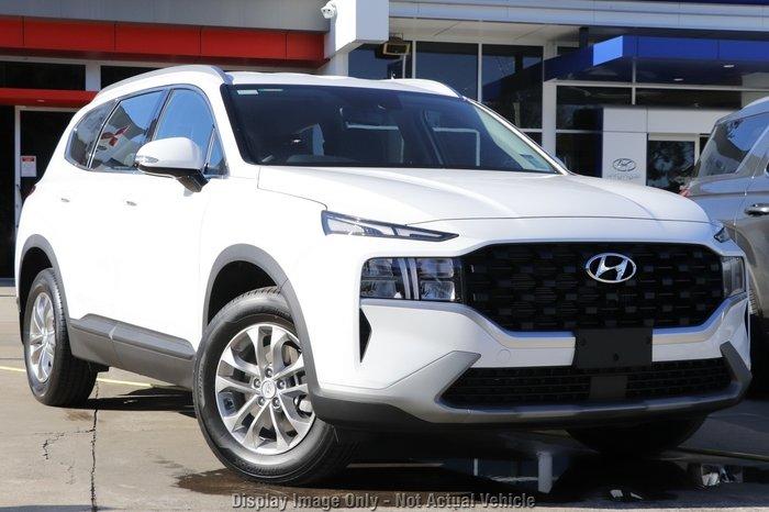 2021 Hyundai Santa Fe DCT