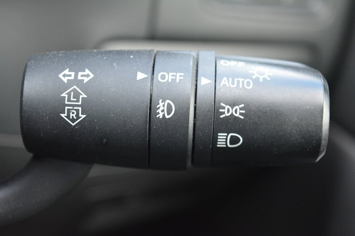 2013 Mazda CX-5 Maxx Sport KE Series MY13 Meteor Grey