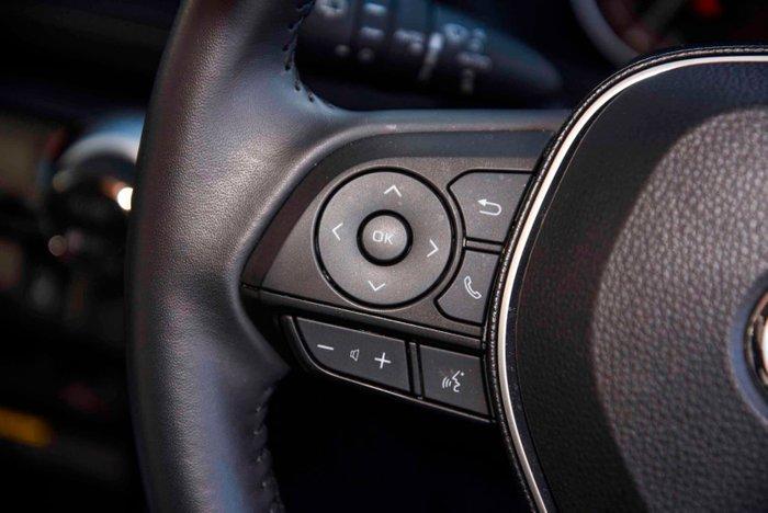 2019 Toyota RAV4 Cruiser MXAA52R Eclipse Black
