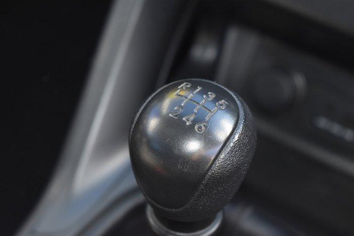 2015 Hyundai ix35 Active Series II MY15 Pure White