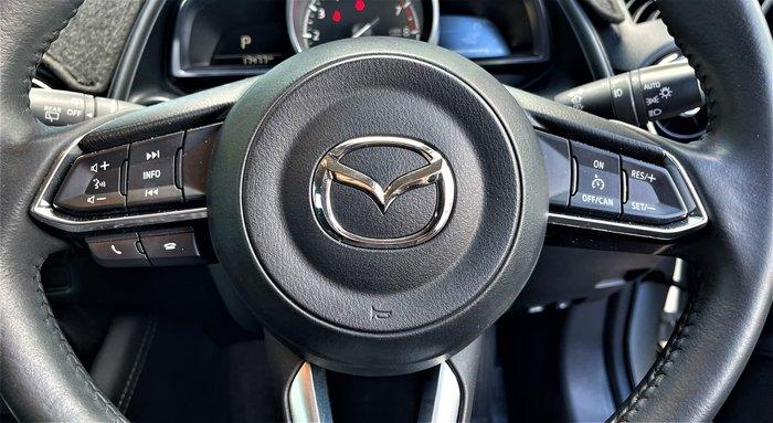 2019 Mazda CX-3 sTouring DK Ceramic