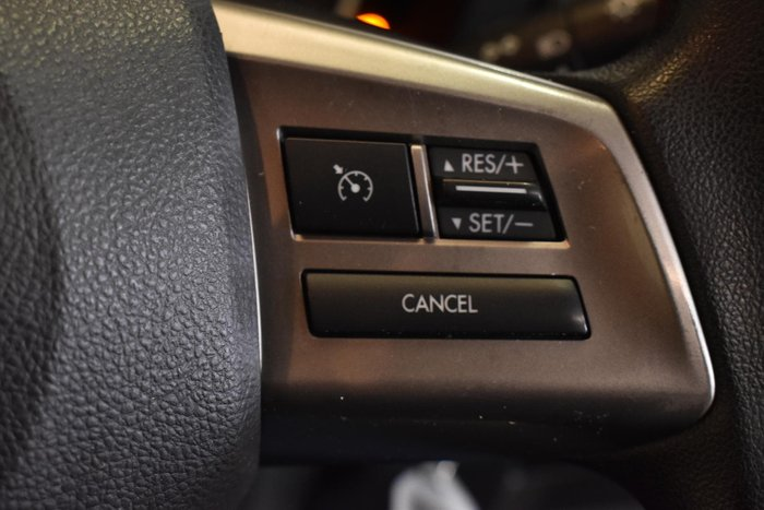 2013 Subaru Forester 2.5i S4 MY13 AWD Dark Grey