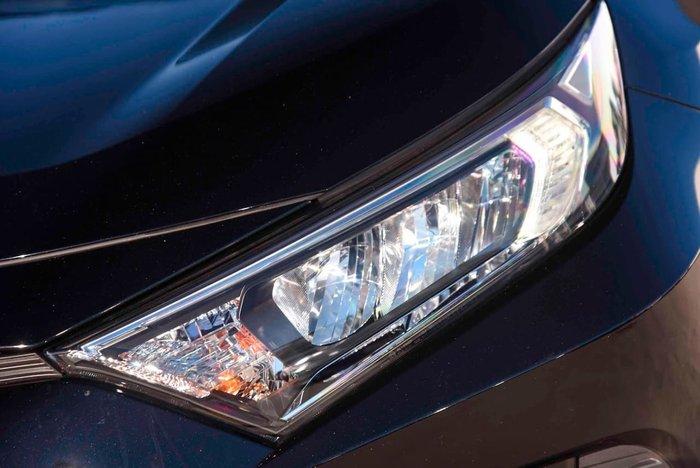 2019 Toyota RAV4 Cruiser MXAA52R Black