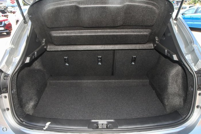 2021 Nissan QASHQAI ST-L J11 Series 3 MY20 Silver