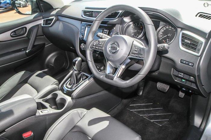 2021 Nissan QASHQAI ST-L
