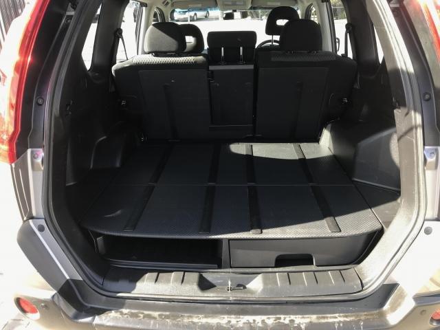2009 Nissan X-TRAIL 2009 Nissan X-TRAIL ST (4x4) AUTO 4D WAGON 4CYL