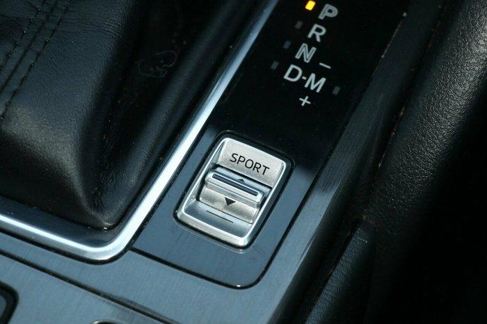2016 Mazda CX-5 Maxx Sport KE Series 2 AWD GREY