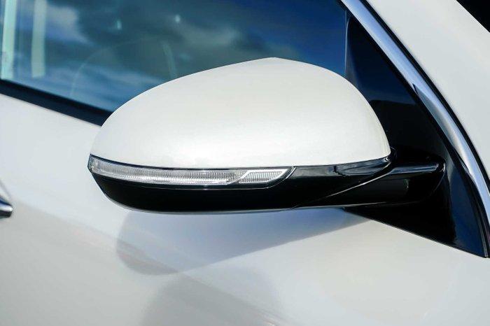 2021 Kia Niro EV S DE Snow White Pearl