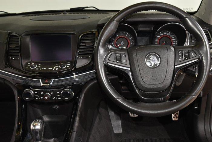 2013 Holden Commodore SV6 VF MY14 Fantale