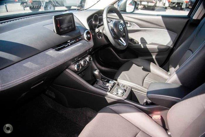 2021 Mazda CX-3 Akari DK Eternal Blue