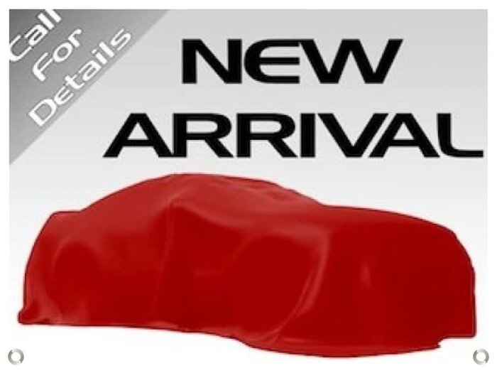 2014 Subaru XV 2.0i-L G4X MY14 AWD Red