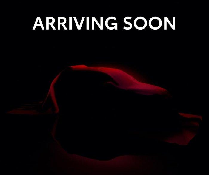 2020 Toyota Yaris Cross Urban MXPJ10R Black