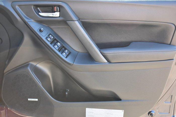 2013 Subaru Forester XT Premium S4 MY14 AWD Dark Grey