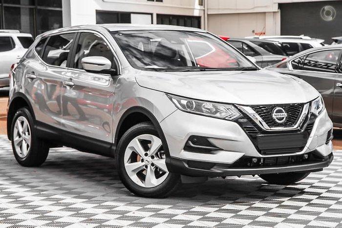 2021 Nissan QASHQAI ST
