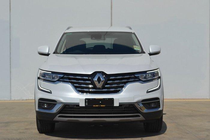 2021 Renault Koleos Zen HZG MY21 UNIVERSAL WHITE