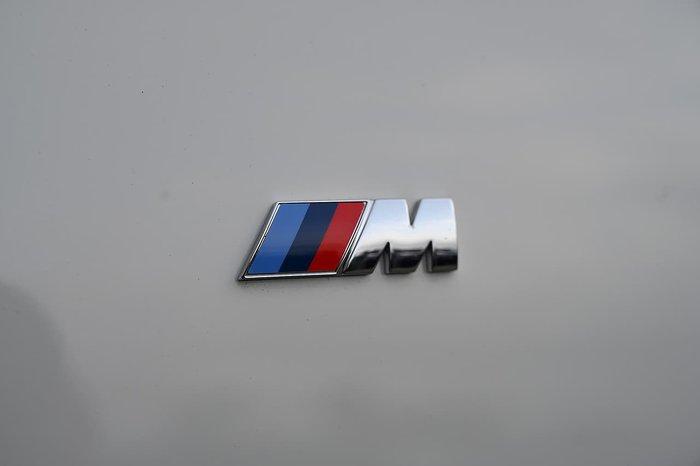 2020 BMW 3 Series 320i M Sport G20 White