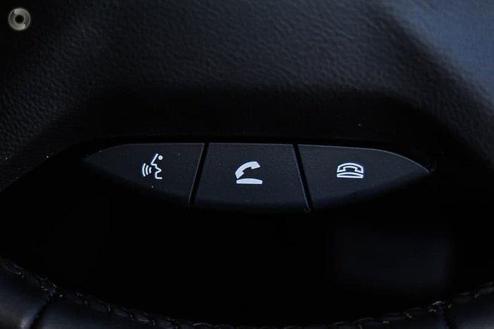 2021 Mitsubishi Pajero GLX Final Edition NX MY22 4X4 Dual Range Black Cloth