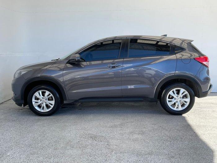 2016 Honda HR-V VTi MY16 Grey