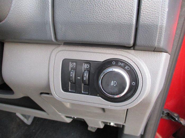 2013 Holden Colorado 7 LTZ RG MY13 4X4 Dual Range Sizzle