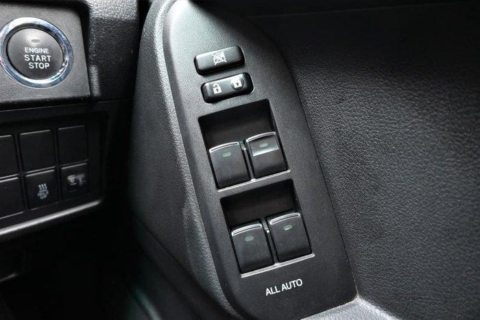 2015 Toyota Landcruiser Prado GX GDJ150R 4X4 Dual Range Glacier White