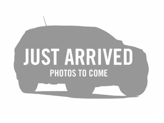 2010 Holden Ute SV6 VE Series II Yellow