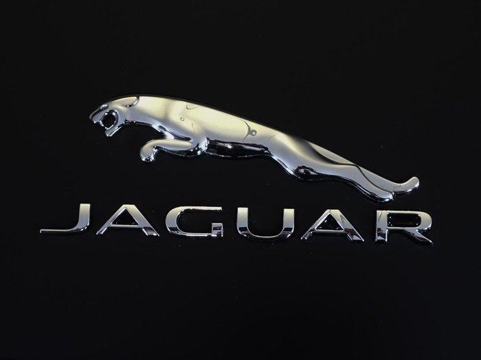 2015 Jaguar F-TYPE R X152 MY16.5 AWD White