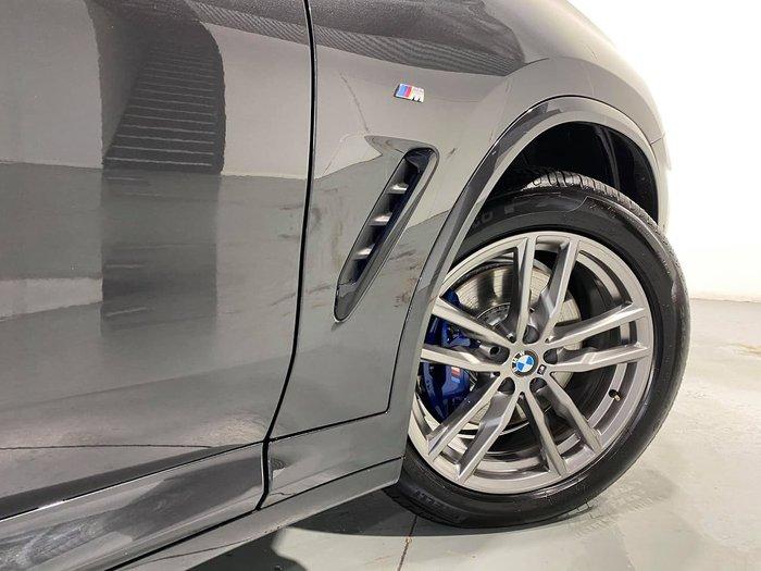 2020 BMW X3 xDrive30i M Sport G01 4X4 Constant Grey