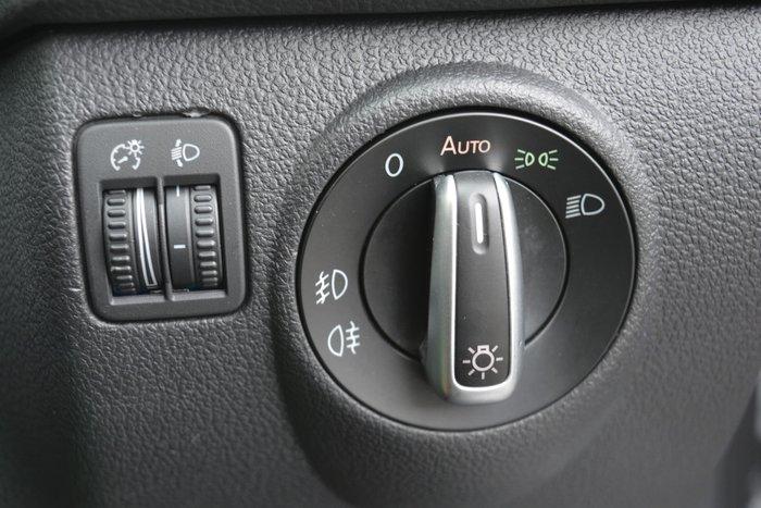 2012 Volkswagen Tiguan 132TSI Pacific 5N MY12.5 Four Wheel Drive Reflex Silver