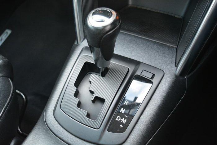2013 Mazda CX-5 Grand Touring KE Series MY14 AWD Meteor Grey