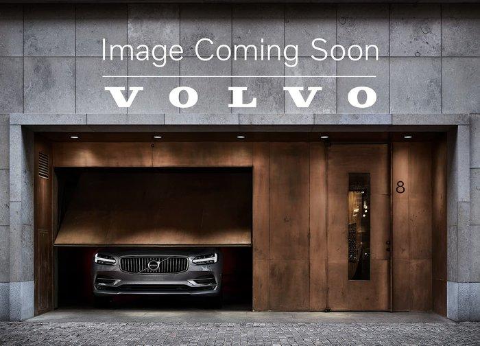 2019 Volvo XC60 T5 Momentum MY20 AWD Bright Silver