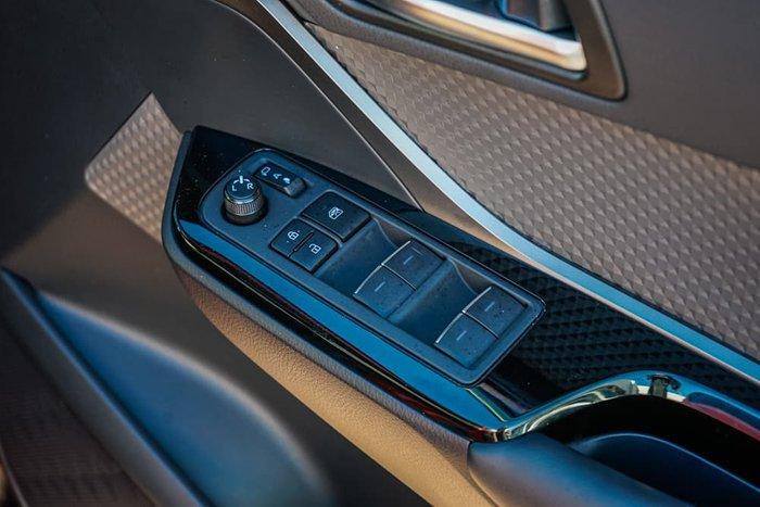 2020 Toyota C-HR Koba NGX50R AWD Inferno with Black Roof