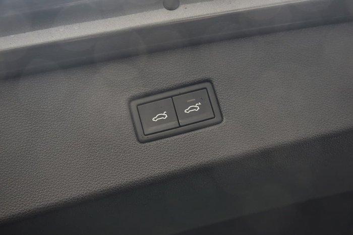 2017 Volkswagen Tiguan 162TSI Highline 5N MY17 Four Wheel Drive Grey