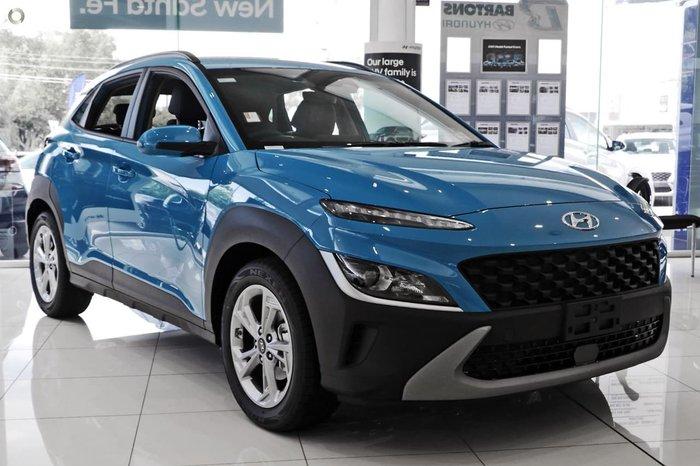 2021 Hyundai Kona Active
