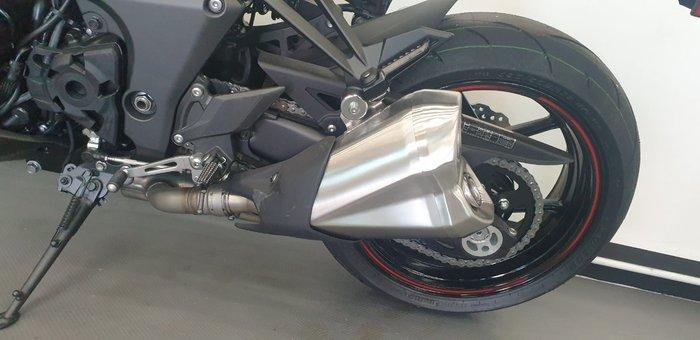 2021 Kawasaki Z1000