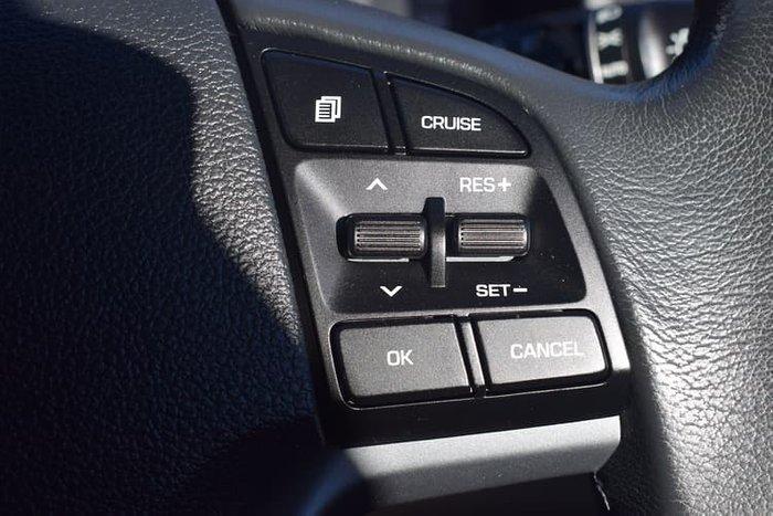 2016 Hyundai Tucson Highlander TLe AWD Arabica Brown