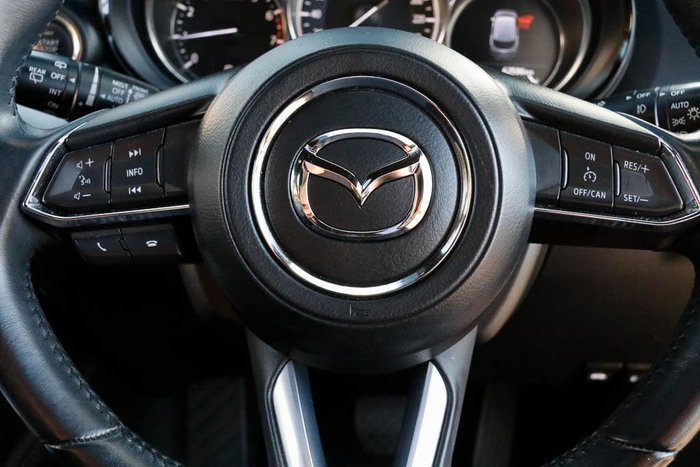 2017 Mazda CX-9 GT TC Machine Grey