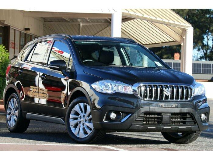 2019 SUZUKI S-CROSS TURBO (2WD)