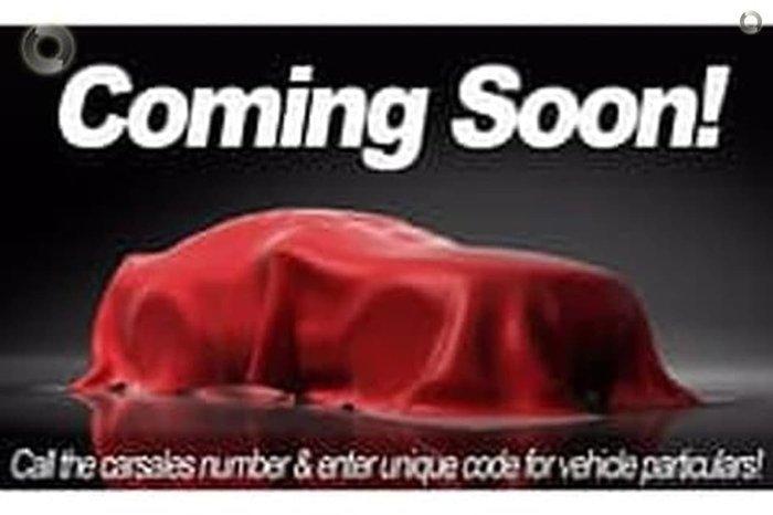 2016 Toyota Hilux SR5 GUN126R 4X4 Dual Range Red