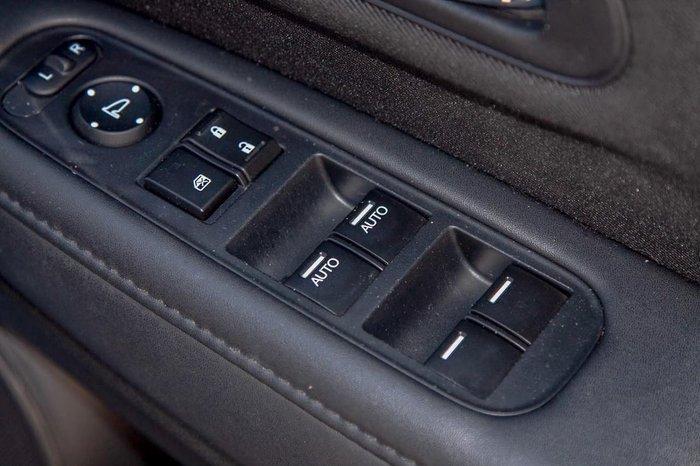 2017 Honda HR-V VTi MY17 Grey