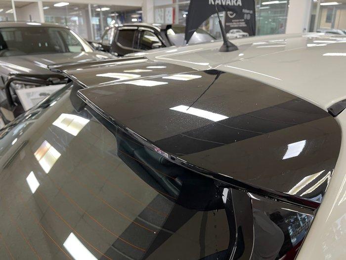 2021 Nissan JUKE ST-L F16 Arctic White
