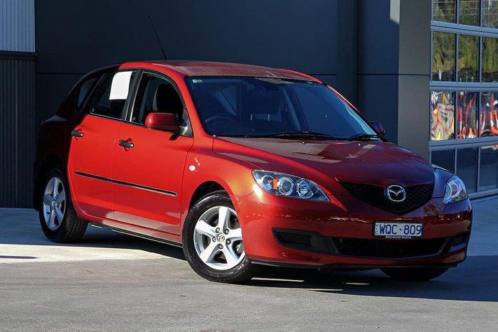 2008 Mazda 3 Maxx