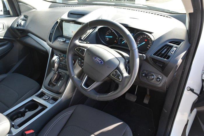 2017 Ford Escape Trend ZG Frozen White