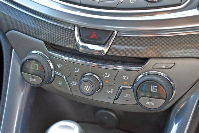 2013 Holden Calais V VF MY14 Nitrate