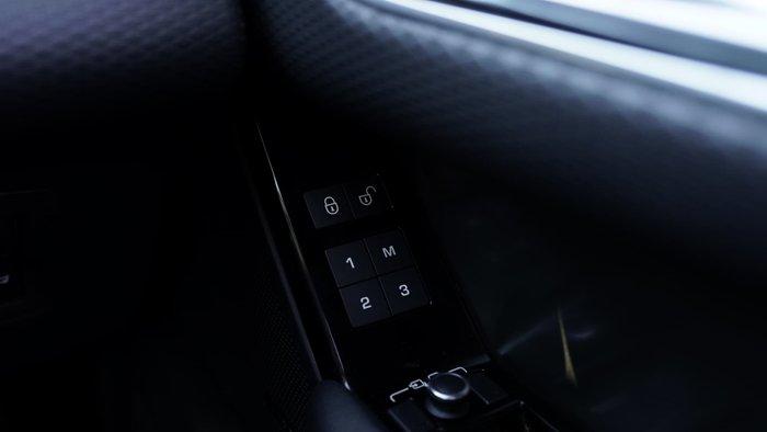 2017 Land Rover Range Rover Velar D240 S L560 MY18 AWD Corris Grey