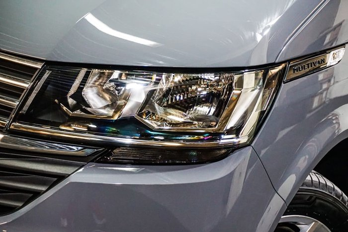 2020 Volkswagen Multivan TDI340 Comfortline Premium T6.1 MY21 Grey
